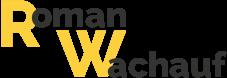 Roman Wachauf – opravím mobil i tablet Logo